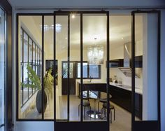 barthelemy-ifrah / garage rénovation-restructuration, provence