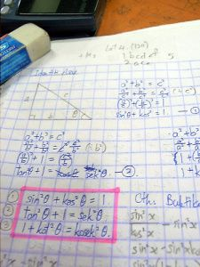 NEED TO CHECK -- homeschooling high school math. Links to online math resources included. Homeschool High School, Homeschool Curriculum, Homeschooling, Math Courses, School Information, 8th Grade Math, School Planner, Fun Math, Math Resources