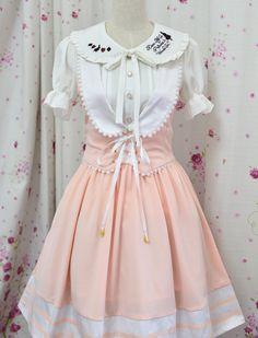 kawaii dress lolita - Szukaj w Google