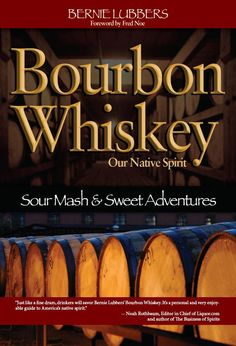 Travel the Whiskey Trail and around the country with whiskey professor Bernie Lubbers as he reveals the history and process of making and selling America's native spirit.