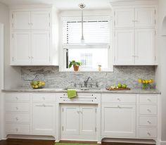 Good Home Constructionu0027s Renovation 1930u0027s Vintage Kitchen | Nostalgic Home  | Pinterest | Design Inspiration, Kitchens And Modern