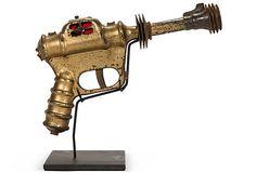 Buck Rogers Atomic Pistol II on OneKingsLane.com