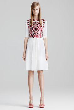 Alexander McQueen Resort 2015 - Collection - Gallery - Look - Style.com