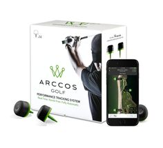 Save An Incredible $100 On The Sophisticated Arccos On-Course Stats Tracking System And Improve Your Golf Game - http://viralfeels.com/save-an-incredible-100-on-the-sophisticated-arccos-on-course-stats-tracking-system-and-improve-your-golf-game/