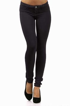 Only Leggings - Signature Jean Cotton Leggings, $38.00 (http://www.onlyleggings.com/signature-jean-cotton-leggings/)