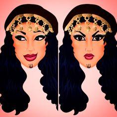Download the MOJATI emoji app! ❤️❤️❤️1,300+ Islamic, Middle Eastern, North African, and South Asian emojis at your fingertips! Available on Android and iOS📱 #mojati #emoji #islam #arab #desi #hijab #hijabifashion #dubai #palestine #qatar #jordan #saudiarabia #egypt  #iran #turkey #syria #iraq #yemen #oman #bahrain #uae #muslim