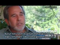 Bruce Lipton - Görünmeyen Manyetik Alanin Gücü (04.03.2011)