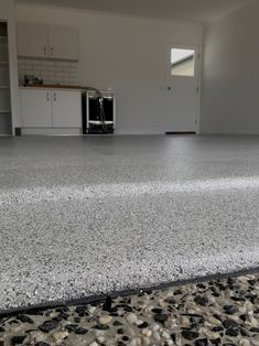 Parrearra Epoxy Flooring is the perfect solution for garage floors. Easy wipe off oil stain or tyre marks with a stain resistant durable epoxy floor that will last for more than 20 years. Our local Sunshine Coast and Noosa team are here waiting for your call. Phone 0424 320 824 or visit www.thegaragefloorco.com.au Tire Marks, Metallic Epoxy Floor, Concrete Coatings, Epoxy Coating, Oil Stains, New Home Builders, Garage Shop, Sunshine Coast, Concrete Floors
