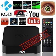 RQN Android Tv Box MXQ Kodi(xbmc) Fully Loaded 1080p Quad Core Smart Media Player, IPTV,OTT TV ,Root,4k, H.265, http://www.amazon.com/dp/B015QSPWOY/ref=cm_sw_r_pi_awdm_O0sMwb1XKPRE8