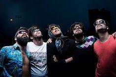 Onda Vaga en Mendoza! Onda Vaga vuelve a #Mendoza! El SÁBADO 12 de #Noviembre, a las 23 hs, la banda comienza a despedir el año y de la mano de sus clásicos y #Nuevas #C... http://sientemendoza.com/event/onda-vaga-en-mendoza-2/