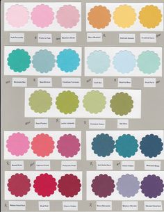 Magnolia's Place: Introducing the New Color Refresh