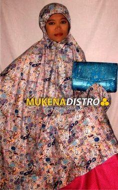 Kami sedia mukena berkelas, silahkan cek di www.mukenadistro.com