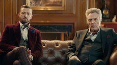 Bai 2017 Big Game Ad - Starring Justin Timberlake & Christopher Walken
