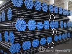supply make bending black iron pipe rolled price