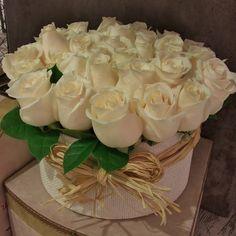 Cajas de Rosas : CR7