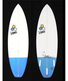 Al Merrick Motorboat Surfboard