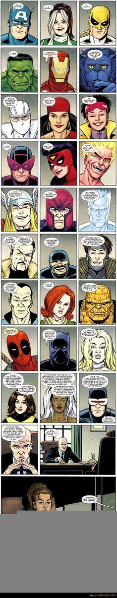 GEEK ASiA » X-Men – Que pensez-vous de Wolverine ?