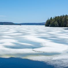 2019 Algonquin Park Ice Out Contest - Algonquin Outfitters - Your Outdoor Adventure Store Outdoor Adventure Store, Algonquin Park, Winter Games, Cross Country Skiing, Local Events, Upcoming Events, Photo Contest, Photo Art, Landscapes