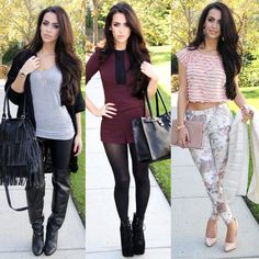 The Fashion Bybel