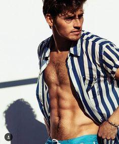 Gregg Sulkin Actor, Model, Men's Fashion, Shirtless, Eye Candy, Handsome, Good Looking, Pretty, Beautiful, Sexy 俳優 男性モデル メンズファッション