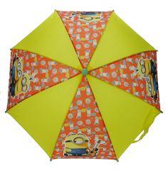 Children s Character Umbrella - Minions Movie