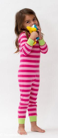 EscapeeJays pajamas for girls.