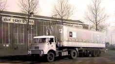 Antique Trucks, Rotterdam, Volvo, Volkswagen, Transportation, Van, Album, Classic, Vehicles