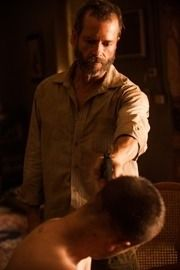 RPLife: New The Rover Still + Guy Pearce Talks About Rob With GQ Australia