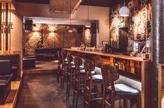 Chinaski Bar
