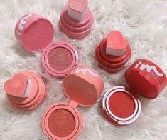 Kawaii Makeup, Cute Makeup, Pretty Makeup, Makeup Items, Makeup Brands, Best Makeup Products, Lush Products, Kiss Makeup, Makeup Kit