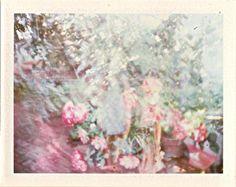 messy lil double exposure #film #manipulation #polaroid