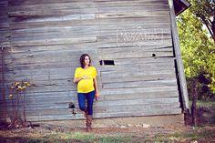 Maternity Portraits ~ Beth  {Kansas City Maternity Photographer}