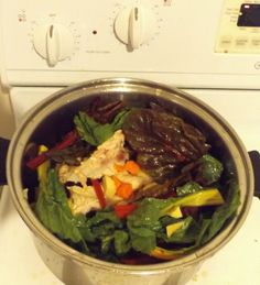 The Best & Easiest Homemade Cat Food: Bone Broth Based Recipe Variations for a Healthy, Diversified Diet - Cat Approved!
