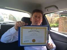 This is in conjunction with our nomination of Merton, London's Best Driving School and Best Driver Education 2015 at the Best Of Merton London UK Driving Education Awards.  We aim to provide the very best in Driver Education and will continue on our mission of continually improving, delivering excellence in driving and providing the very best service possible. This entry was posted in Driving News, Education News and tagged Certificate of excellence, Three Best Rated. Bookmark the permalink.
