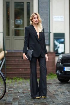 Diego Zuko captures the chicest street style in Stockholm—see all the best looks here: