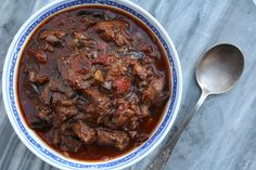 Lamb and eggplant stew combine two traditional Lebanese ingredients into a tasty stew. Warm spices such as Italian Fish Stew, Irish Lamb Stew, Elderberry Gummies, Elderberry Pie, Danish Butter Cookies, Cinnamon Raisin Bread, Fall Dinner, Eggplant, Cookies Et Biscuits