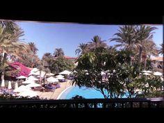 Seaside Grand Hotel Residencia premium overview - YouTube