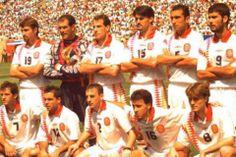 La selección española se quedó en cuartos