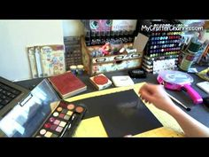 MCC #012 - Efecto Perfect Pearls con sombra de ojos - YouTube