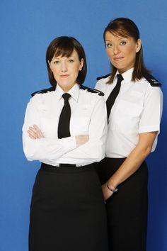 County Jail, British Actresses, Cops, Maid, The Creator, Feminine, Celebs, Costumes, Shit Happens