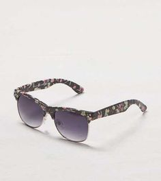 AEO Floral Icon Sunglasses - Buy One Get One 50% Off