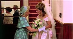 Steel Magnolias Bridesmaid Dresses