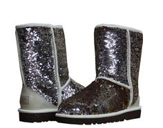 Uggs...I want these!!