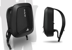 Astro Gaming SCOUT backpack by Michel Alvarez at Coroflot.com