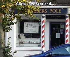 Wish my salon would do that!