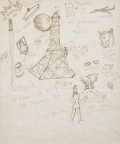 Shah Rukh Khan sketched his idea of France 20 years ago now this sketch will earn Rs 2 lakh!