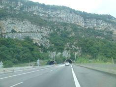 On the road again #travel #roadtrip #France #Europe #cote d'azur