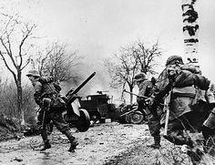 Battle of the Bulge Advancement