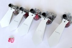 50 Shades of Grey Party Favours!