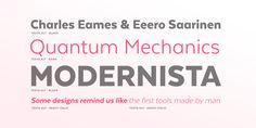 Texta - Webfont & Desktop font « MyFonts